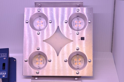 Photo of NuLEDs Commercial LED Lighting Fixture