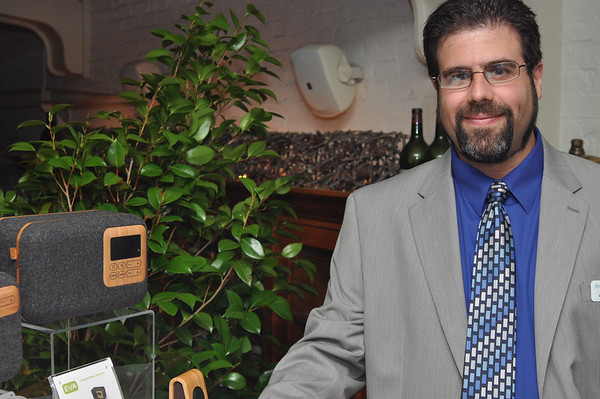 Photo of Jeff Litcofsky, Director of Marketing & Communication
