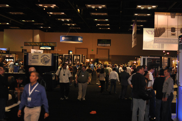 Photo from 2012 CEDIA Expo