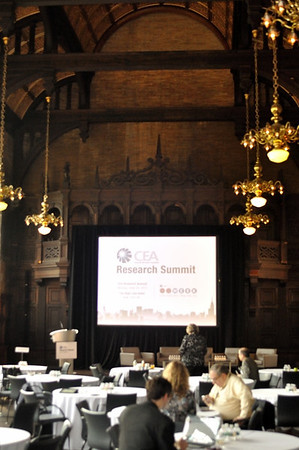 Photo of 2013 Research Summit
